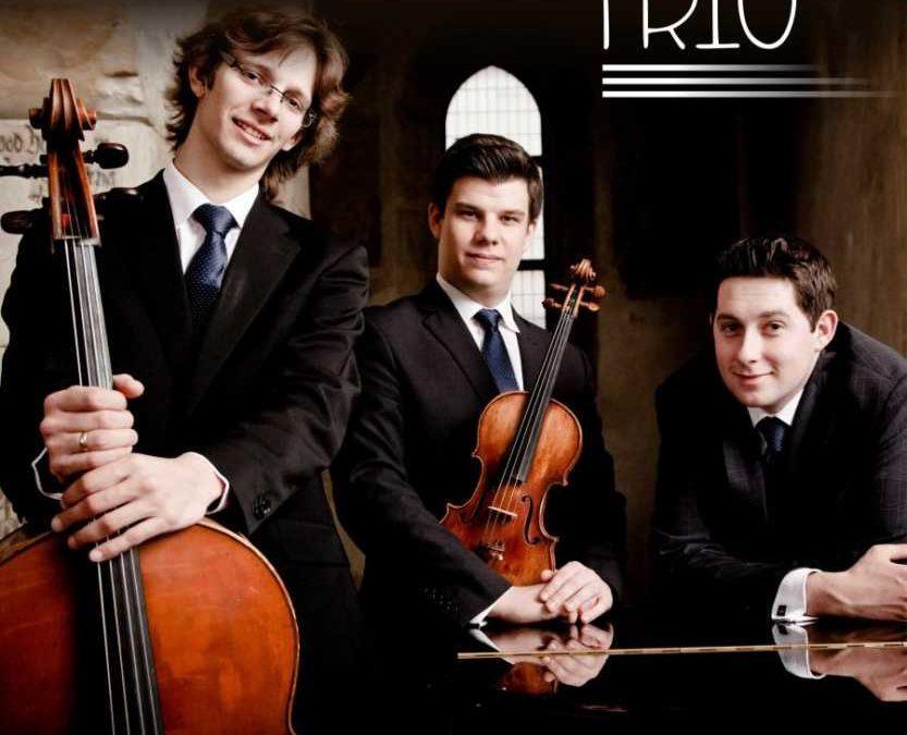 Lobkowicz trio vystoupí v Krnově