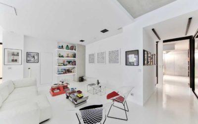 Zásady skandinávského stylu. Jak vytvořit útulný domov?