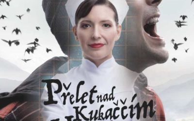 Divadlo Radka Brzobohatého přijede do Krnova