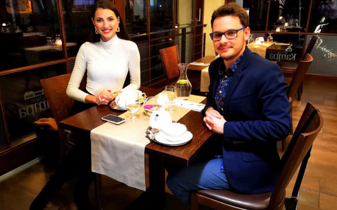 Karolína Kopíncová z Vrbna pod Pradědem ve finále MISS CZECH REPUBLIC