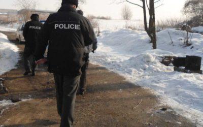 Zloděj na Rýmařovsku kradl nejen pohonné hmoty, ale i různé pracovní nářadí