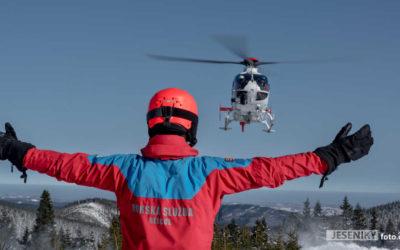 Ve Velkém Kotli zemřel pod lavinou skialpinista