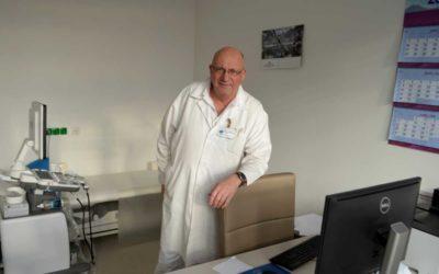 Onkologický stacionář v Krnově funguje již dva měsíce v nových prostorách