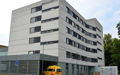 Slezská nemocnice v Opavě aktivně chrání zdraví všech zaměstnanců