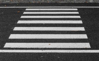 V Bruntále zřídí nové přechody pro chodce