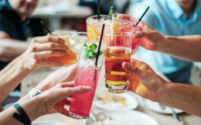 Ochucená voda nebo slazený nápoj – víte, co pijete?