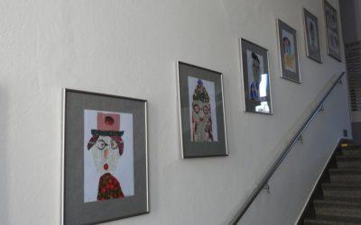 Galerie na schodech ve Vrbně nabízí novou výstavu
