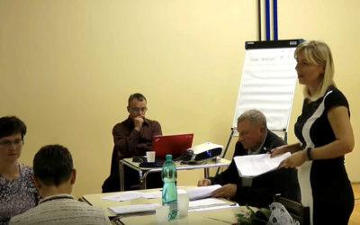 Starostkou Města Albrechtic byla zvolena Jana Murová (ANO 2011), místostarostkou Alice Hanková (KSČM)