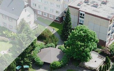 Centrum pro seniory Pohoda v Bruntále nutně potřebuje bezdotykové teploměry