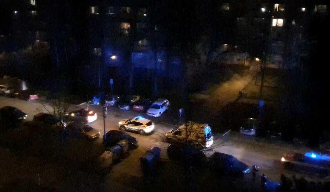 VIDEO: Končí karanténa Litovle, Uničova a Červenky, občané děkovali záchranným a bezpečnostním složkám