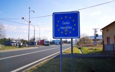 COVID19 – situace v oblasti vycestování z ČR, vstupu na území Polska a restrikcích v pohybu na území