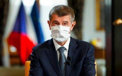 Buďte doma, vzkázal občanům premiér Andrej Babiš ve svém velikonočním projevu