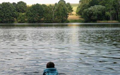 Koupaní ve volné přírodě v Moravskoslezském kraji je stále téměř bez rizika