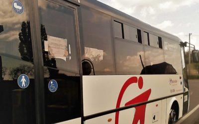 Vlaky a autobusy budou jezdit jako o prázdninách