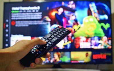 Letos v říjnu by celá ČR měla využívat DVB-T2. Posunutí termínu přechodu kvůli koronaviru schválila vláda