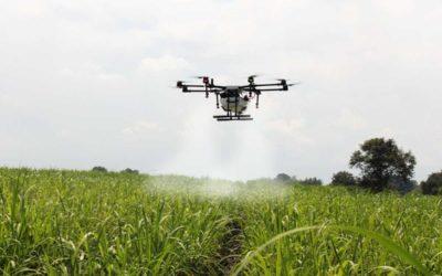 Drony v ČR budou od příštího roku létat dle nových pravidel, zavedení ovlivnil koronavirus