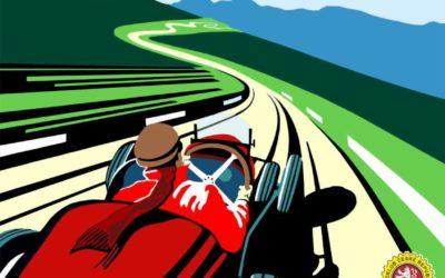 POZVÁNKA NA VÍKEND! Na Vrbensku se pojedou závody automobilů do vrchu