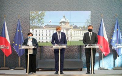 Vláda pomůže sportovním organizacím miliardou korun