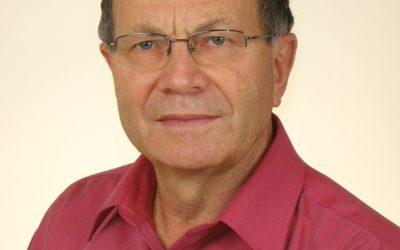 Tým Podhorské nemocnice v Bruntále posílil profesor Anton Pelikán, světově uznávaný odborník na onkochirurgii