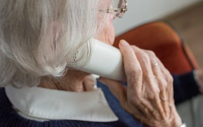 Linka první psychické pomoci odbavila v době epidemie 2600 hovorů