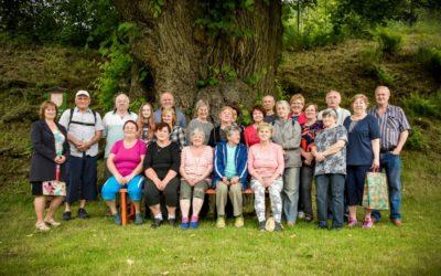Podpořte tisíciletou lípu z Janova na Osoblažsku! Strom roku je ve finále