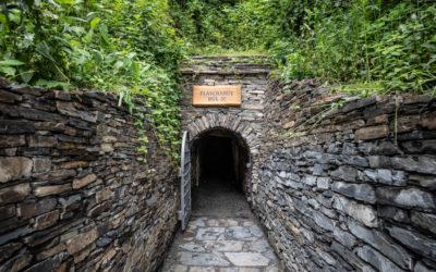 Návštěvníci kraje nahlédnou do podzemí, Technotrasa nabízí další lákadlo