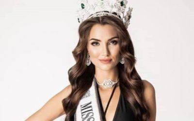 Miss Czech Republic 2020 se stala Karolína Kopíncová z Vrbna pod Pradědem