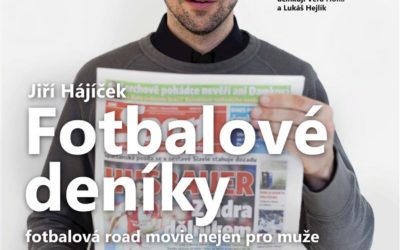 Lukáš Hejlík a Věra Hollá představí v Krnově projekt Listování
