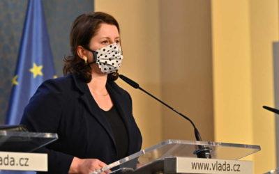 Vláda schválila Kurzarbeit. Měl by plynule navázat  na Antivirus