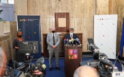 Ministerstvo zdravotnictví zveřejňuje v souvislosti s nadcházejícími volbami jednotný vzor Potvrzení o karanténě nebo izolaci