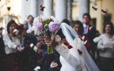 Aktuální opatření týkající se svateb v Krnově