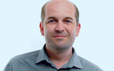 Karel Siuda z KDU-ČSL: Rád bych obhájil mandát a pomohl změnit kraj