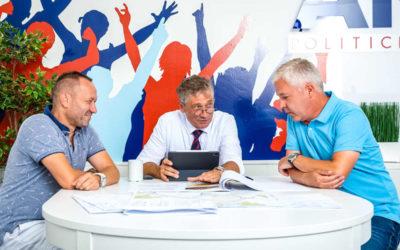Volby v Moravskoslezském kraji vyhrálo hnutí ANO 2011