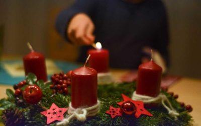 Dnes je první adventní neděle, začíná vánoční čas