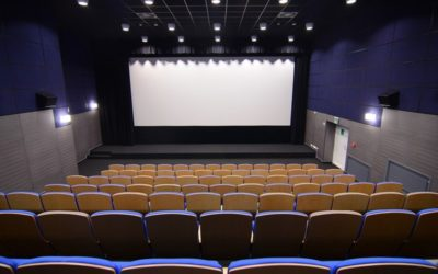 Rýmařovské kino je znovu virtuální