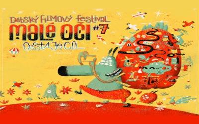 Festival Malé oči se letos uskuteční online
