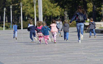 Ministerstvo pro místní rozvoj zveřejnilo podmínky programu COVID – Školy v přírodě