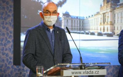 Zákon o mimořádných opatřeních při epidemii COVID-19 umožní Ministerstvu zdravotnictví vydávat některá opatření i bez nutnosti nouzového stavu