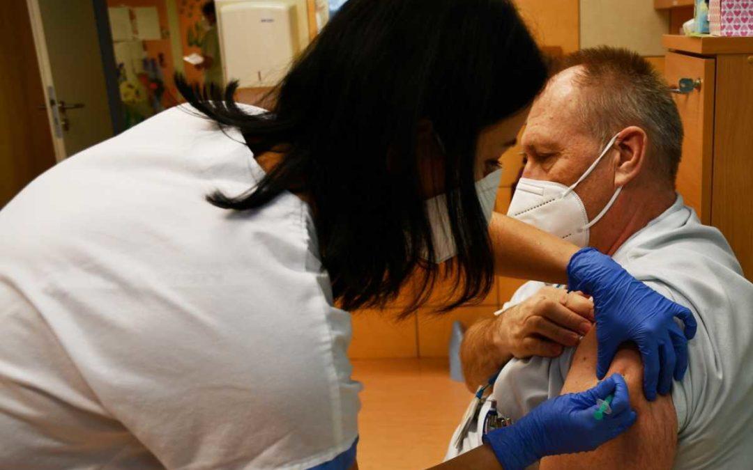 MSK čeká na první dodávky vakcín od Moderny