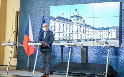 Ministerstvo zdravotnictví spustí centrální rezervační systém