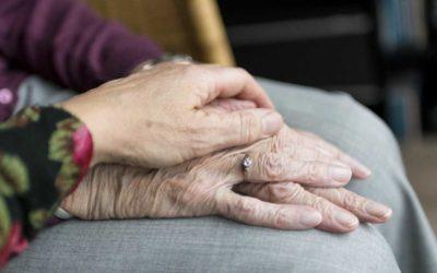 V domově pro seniory v Krnově pomáhají úředníci