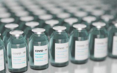 K očkování se mohou registrovat cizinci a čeští občané bez veřejného zdravotního pojištění
