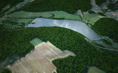 Přehrada v Nových Heřminovech ochrání před povodněmi, pomůže k rozvoji regionu