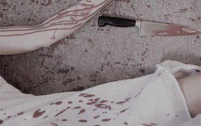 Muž v Rýmařově ubodal ženu, hrozí mu 16 let