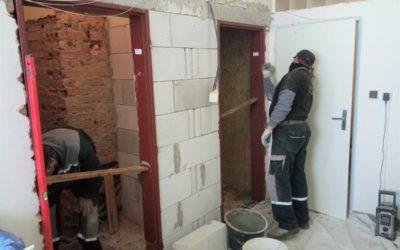 Omezení vzniklé pandemií využívají v Nemocnici AGEL Podhorská prakticky k modernizaci prostředí