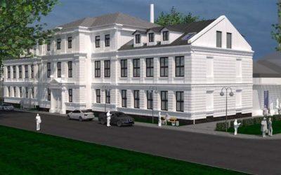 Oprava školy v Krnově by mohla začít už na jaře