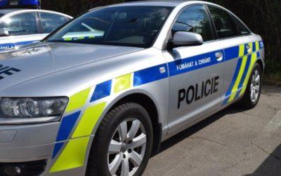 Muž jezdil po Krnově bez řidičského oprávnění