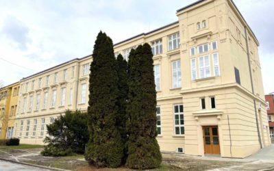 Slezská nemocnice v Opavě slavnostně otevřela PAVILON H