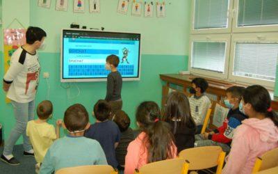 Základní škola Osoblaha: Moderní výuka v hezkém prostředí