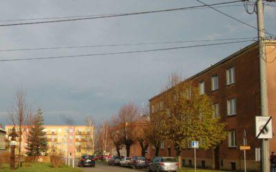 Muže podezřelého z loupežného přepadení v Linci zadrželi v Osoblaze